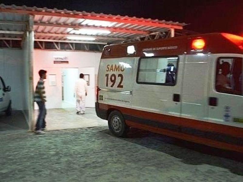 Homem de 36 anos é vítima de tentativa de homicídio na zona rural de Penedo