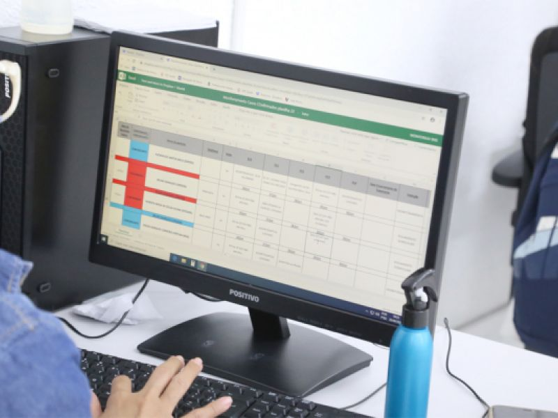 Monitoramento da Prefeitura para casos de covid-19 já auxiliou cerca de 34 mil aracajuanos