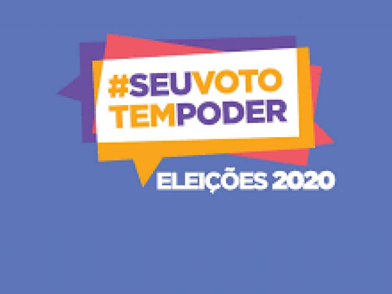 Projeto de lei proíbe comícios e aglomerações de pessoas na campanha eleitoral de 2020