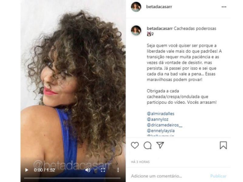 Mulheres de Penedo se engajam em rede de empoderamento no Instagram