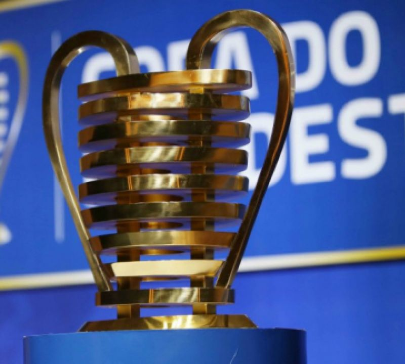 Copa do Nordeste retorna no próximo dia 21 de julho com sede única