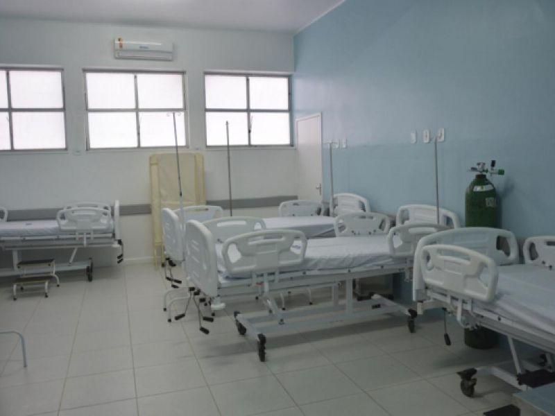 Aumenta número de pacientes em leitos clínicos da covid-19 em Penedo