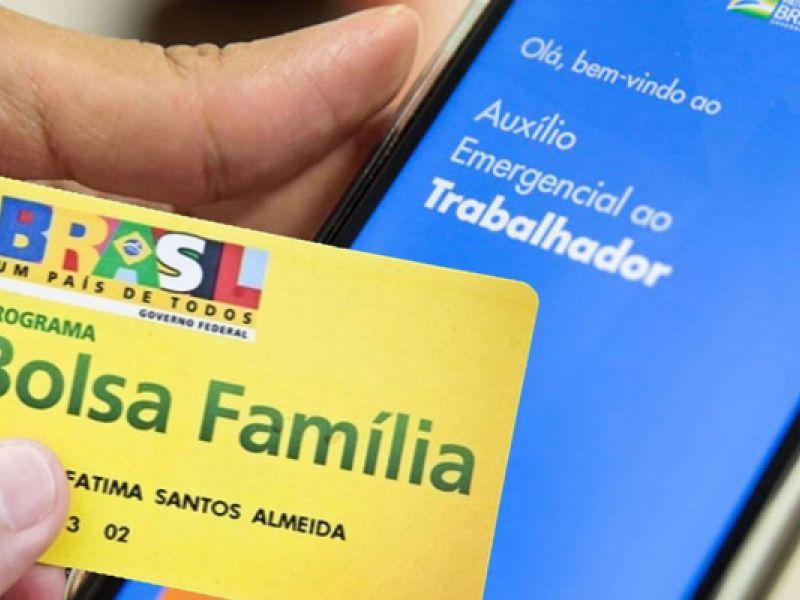 Projeto prevê internet gratuita para quem recebe Bolsa Família ou auxílio emergencial