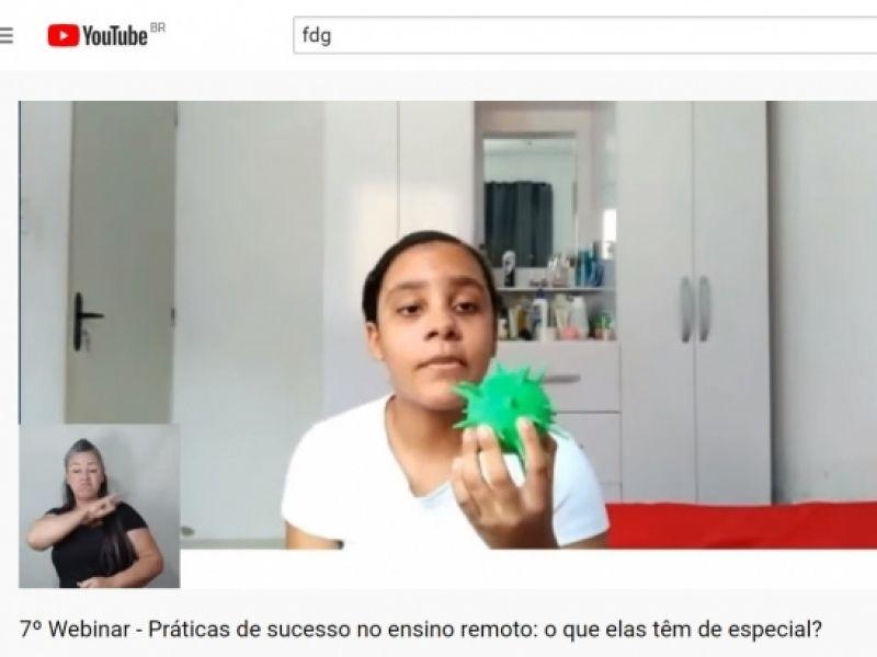 Alagoas volta a ser destaque por práticas educacionais realizadas na pandemia