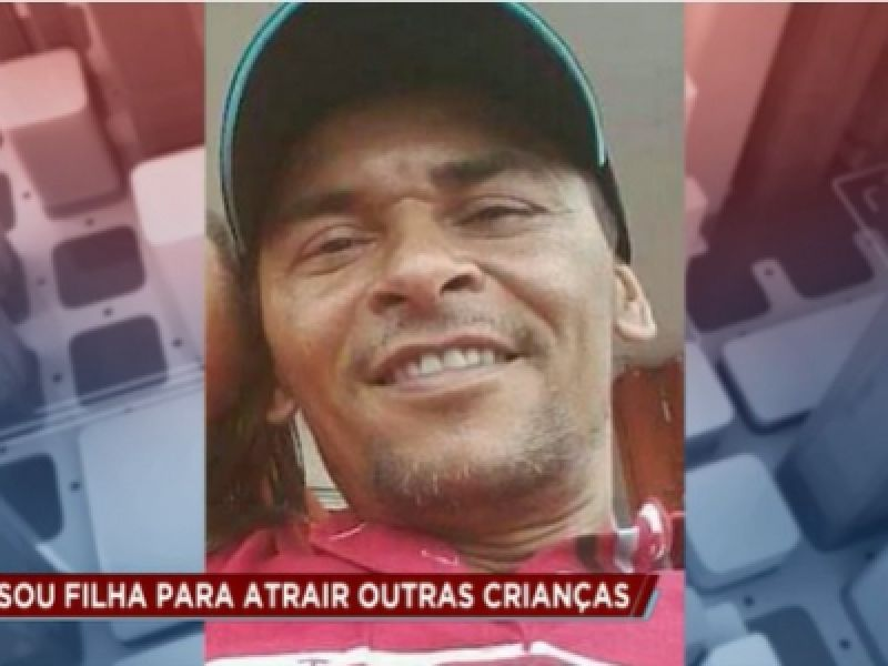 Homem acusado de estuprar crianças em SP é preso em Coruripe