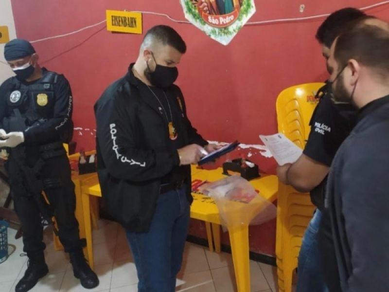 Advogados que atuam em Coruripe são investigados por invadir sistema do TJ