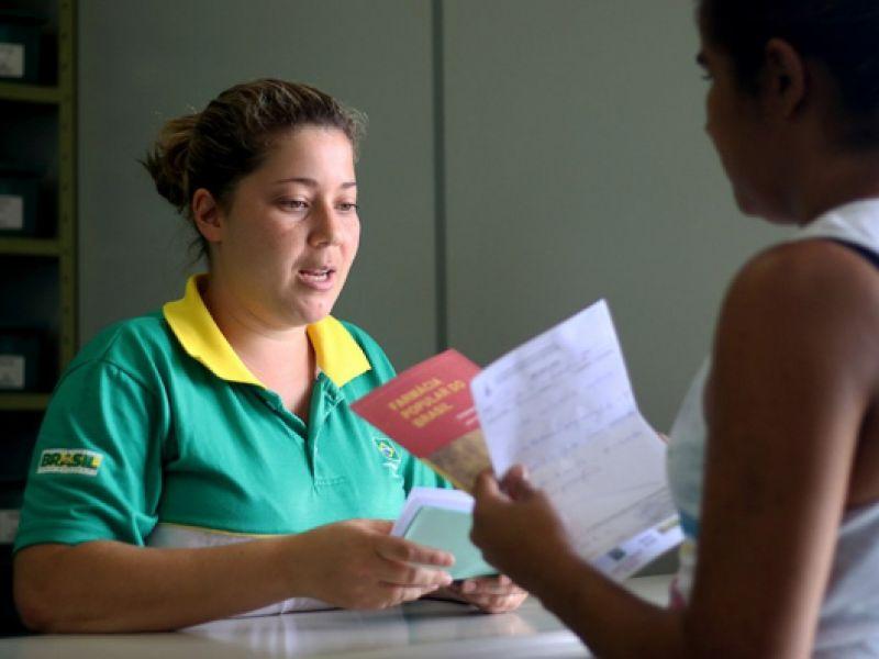 Sancionada a lei que suspende prazo de receita médica durante a pandemia