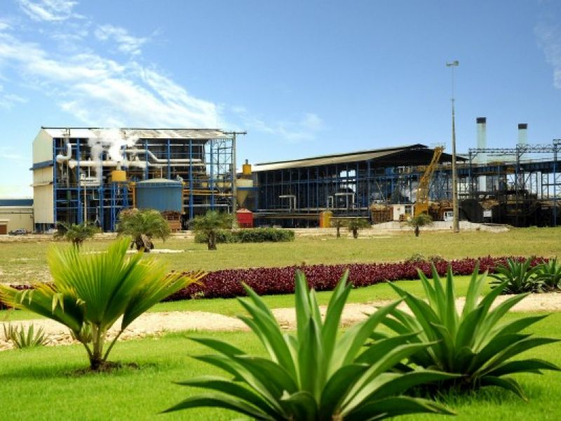 Usina Marituba abre processo de contratação de trabalhadores para diferentes áreas
