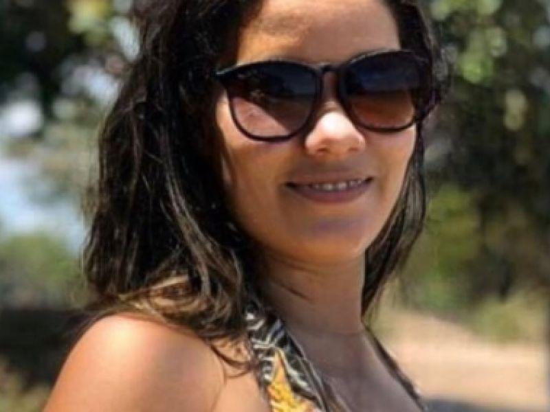 Rita Firmino festeja idade nova nesta quarta-feira, 5