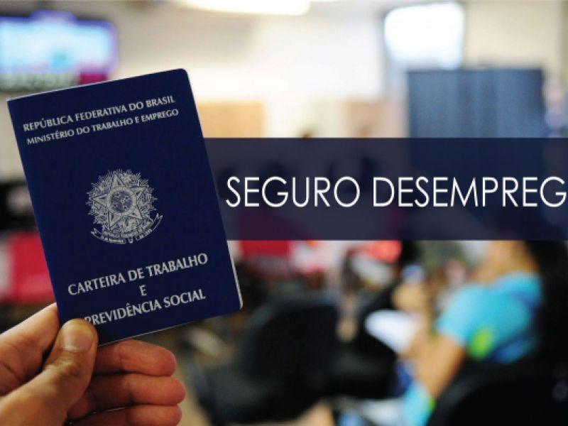 Projeto de lei acrescenta um mês ao seguro-desemprego durante a calamidade pública