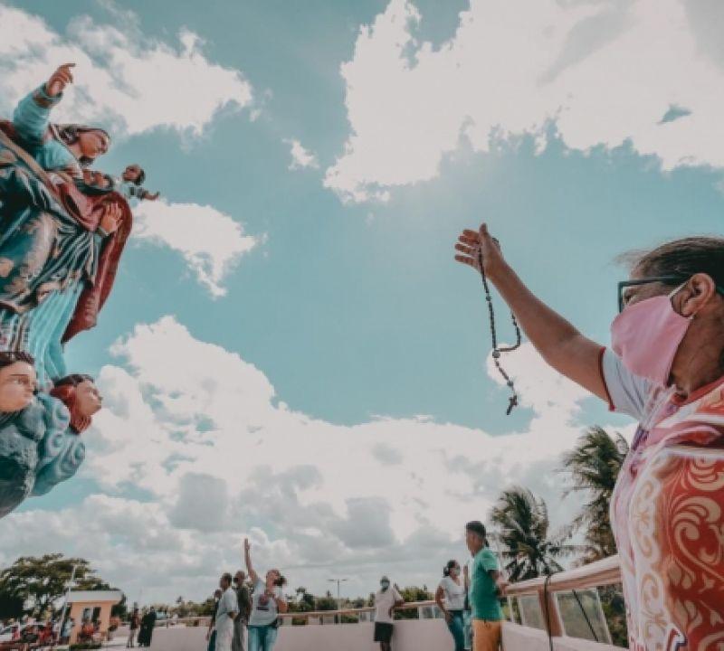 Complexo Cultural de Pilar coloca Alagoas no roteiro do turismo religioso do país