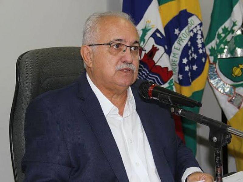 Rogério Teófilo, prefeito de Arapiraca, morre em hospital da capital alagoana