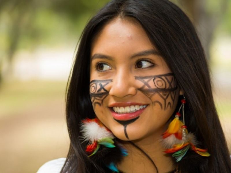 Hospital Universitário de Brasília oferece atendimento virtual a indígenas