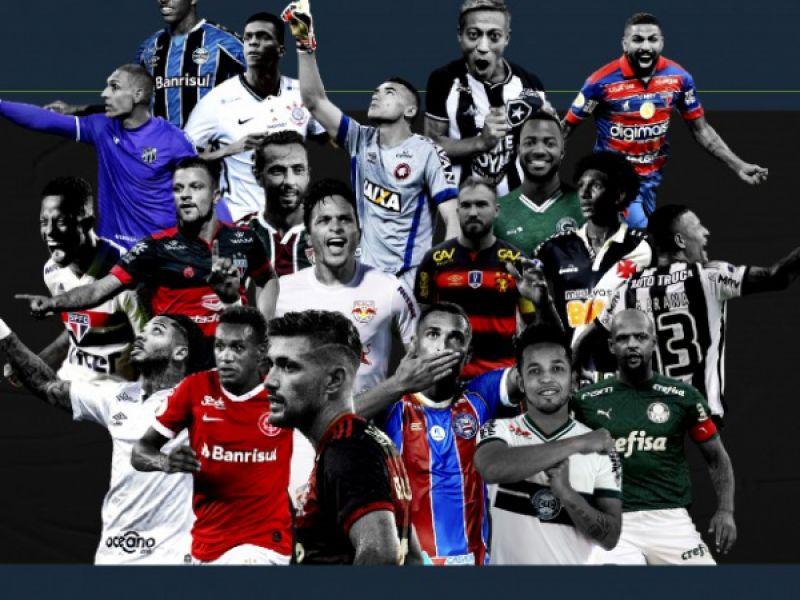 Conheça os 20 clubes que começam a disputar o Campeonato Brasileiro 2020