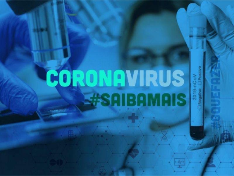 Boletim Epidemiológico: Alagoas tem 68.935 casos da Covid-19 e 1.700 óbitos
