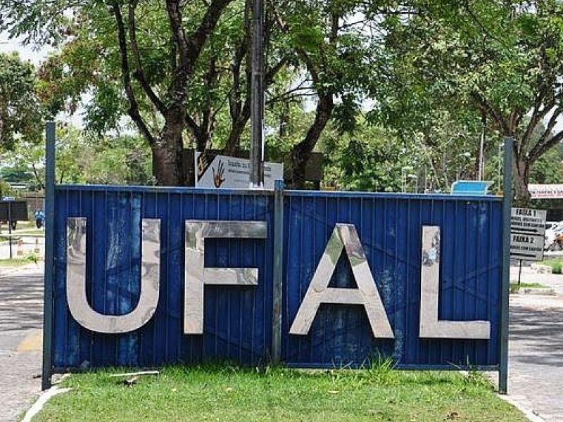 Inscrições abertas para vestibular da UFAL