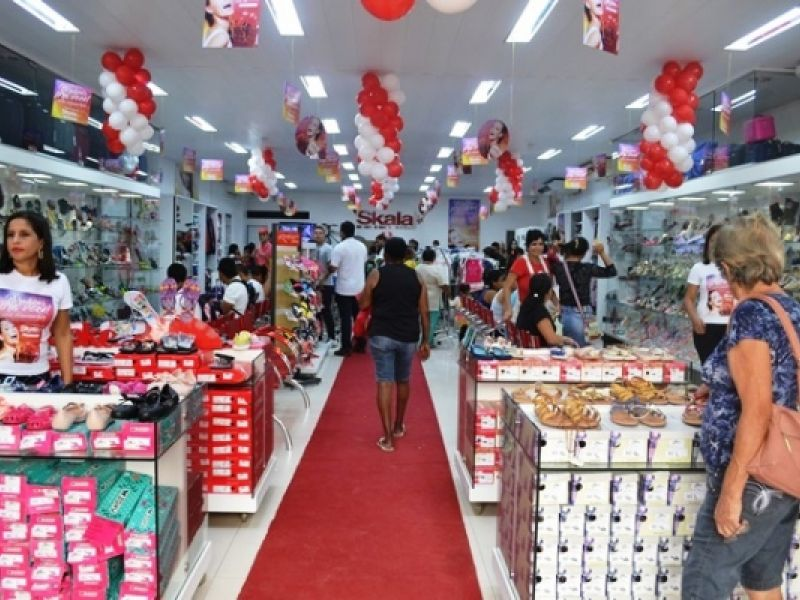 Empreendimento seleciona consultora de vendas na cidade de Penedo