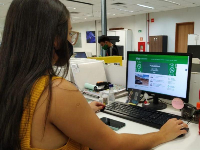 Instituto do Meio Ambiente adere ao uso total de protocolos digitais
