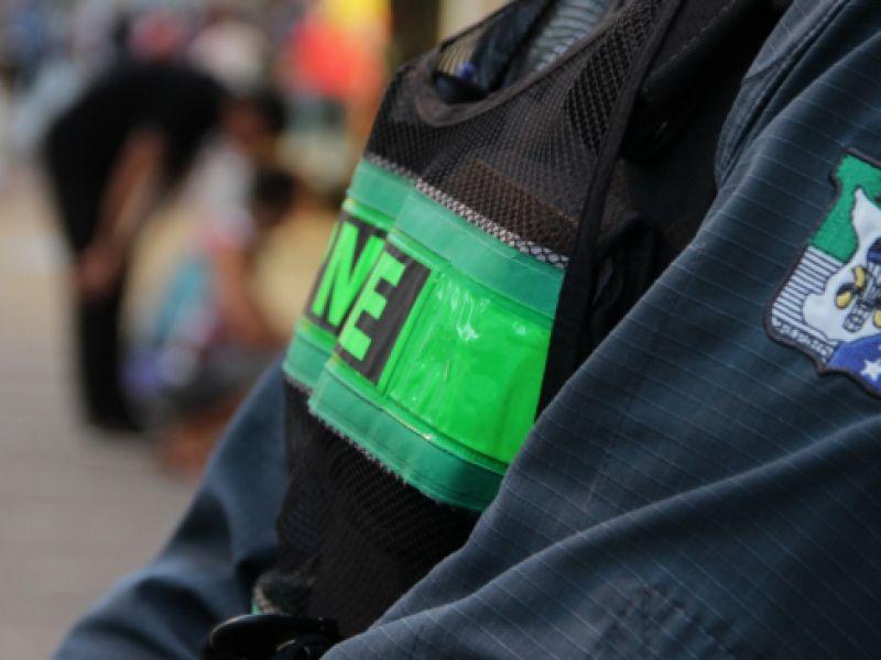Suspeito de praticar roubo morre após trocar tiros com policiais de Neópolis