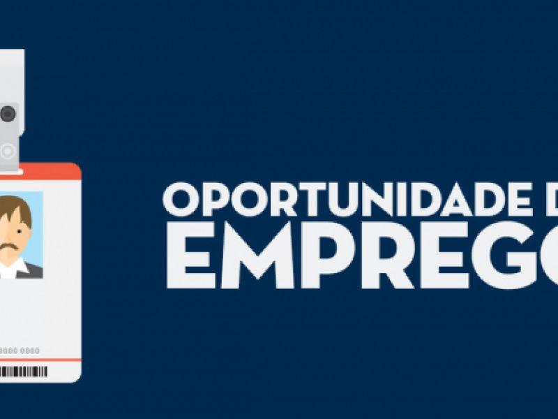 Empresa realiza seleção para contratar auxiliar de serviços gerais em Penedo