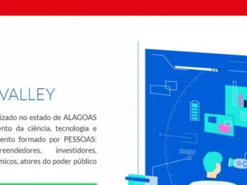 StartupOn Nordeste tem representação Alagoana