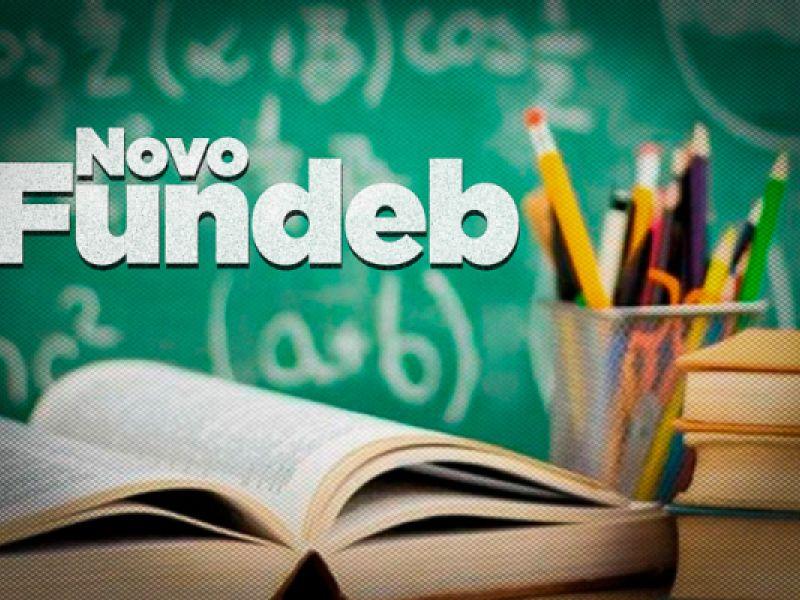 Educação Brasileira garante reforço