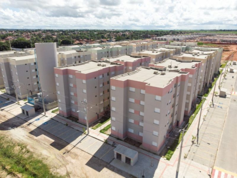 CEF autoriza Prefeitura a assinar contratos e entregar chaves do Vale Bentes I