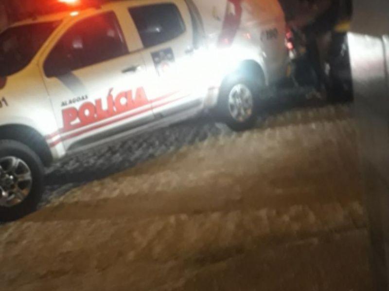 Idoso é preso acusado de abusar sexualmente de garoto de 14 anos em Penedo