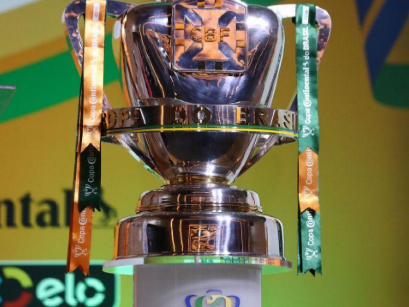 Copa do Brasil: sorteio decide duelos da quarta fase