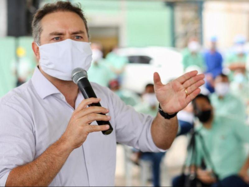 Governador autoriza retomada de obras em rodovia que liga Penedo a Pindorama