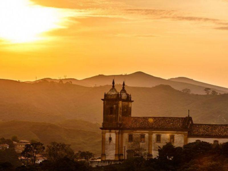 Plano de Retomada do Turismo é anunciado em Ouro Preto, Minas Gerais