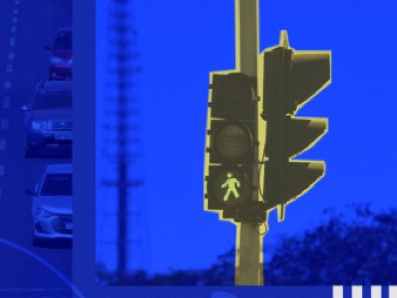 "Contran divulga Campanha Educativa de Trânsito 2020: ""Perceba o risco, proteja a vida"""