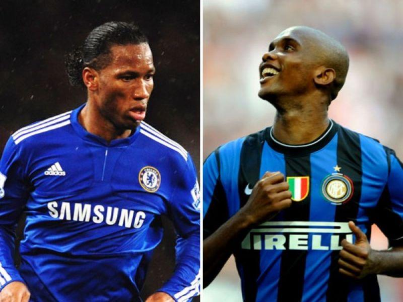 Chelsea x Inter realizam hoje o clássico da Liga dos Campeões