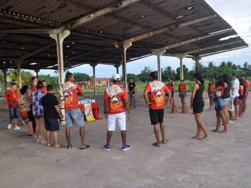 Associação Fênix inicia campanha para construção de sede própria em Penedo
