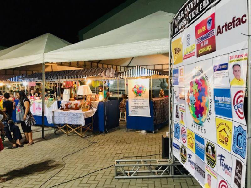 Associação convoca artesãos ribeirinhos para atualização ou realização de cadastro em Penedo