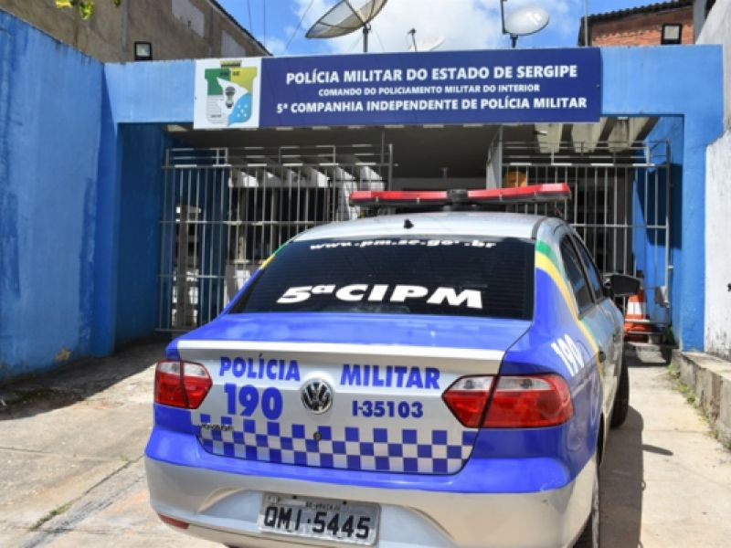 Foragido da Justiça pelos crimes de lesão corporal e ameaça em Arapiraca é preso em Neópolis