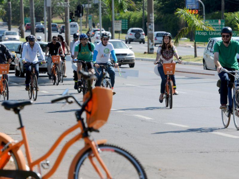 Alagoas terá Semana Estadual de Incentivo ao Ciclismo no seu calendário oficial