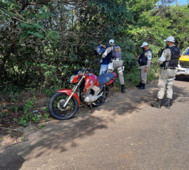 Batalhão de Polícia Rodoviária deflagra operação entre Coruripe e Pindorama
