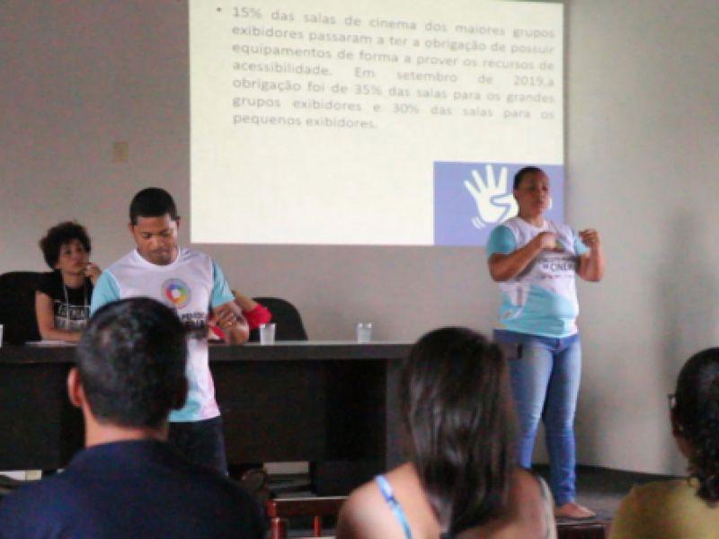 Abertas as inscrições para trabalhos acadêmicos no 10° Encontro de Cinema em Penedo