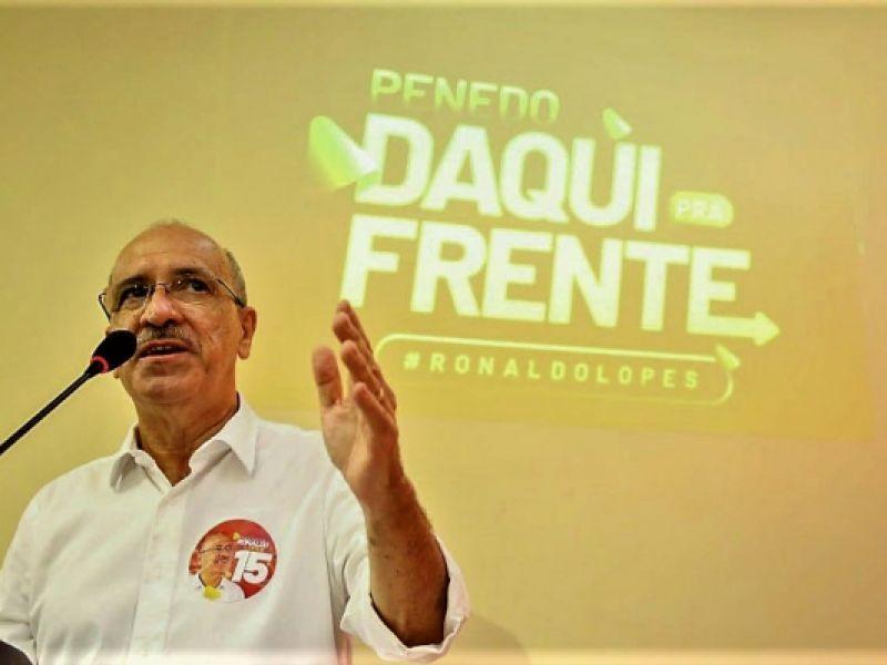 Ronaldo Lopes (MDB) apresenta plano de governo para o município de Penedo