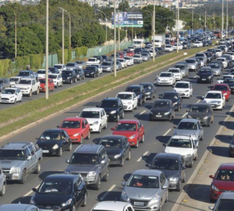 Carteira Digital de Trânsito permite pagamento antecipado de multas com desconto