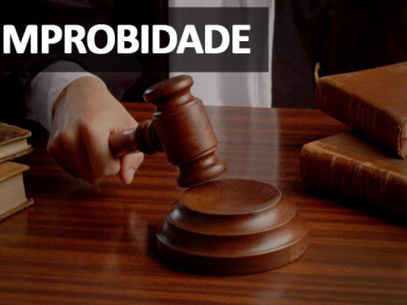 Ex-prefeita de Santa Luzia do Norte tem direitos políticos suspensos por 6 anos