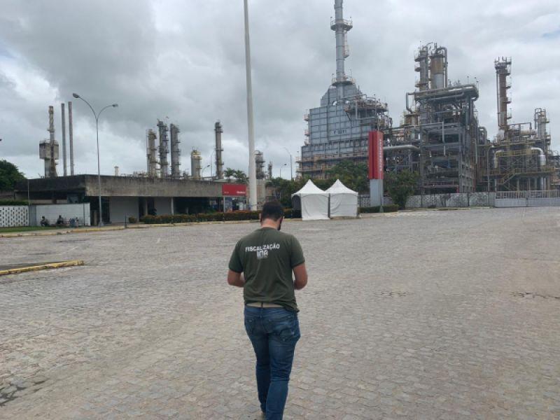 Braskem é autuada por irregularidades ambientais