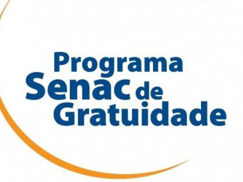 Senac abre mais de mil vagas em cursos gratuitos em diversos municípios alagoanos