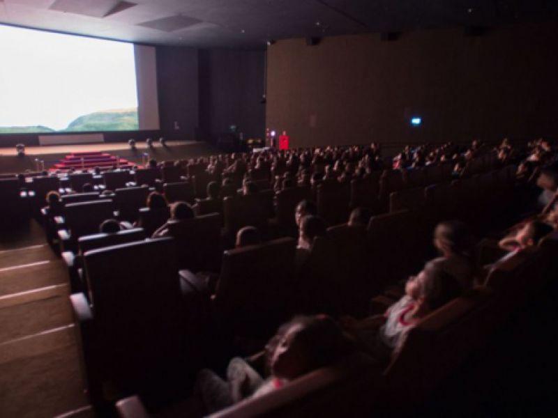 Programa libera R$ 8,5 milhões para apoiar cinemas ameaçados pelos efeitos econômicos