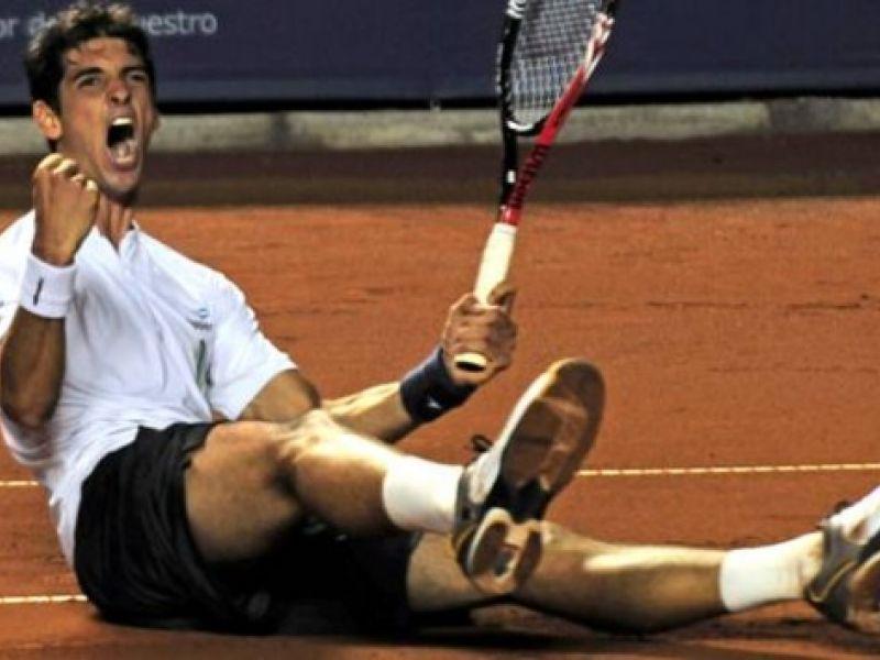 Tenistas brasileiros já sabem quando vão estrear em Indian Wells