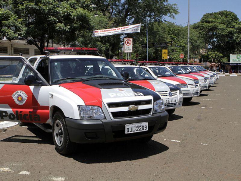 Viaturas policiais de todo o País deverão ter câmeras de vigilância no interior dos veículos