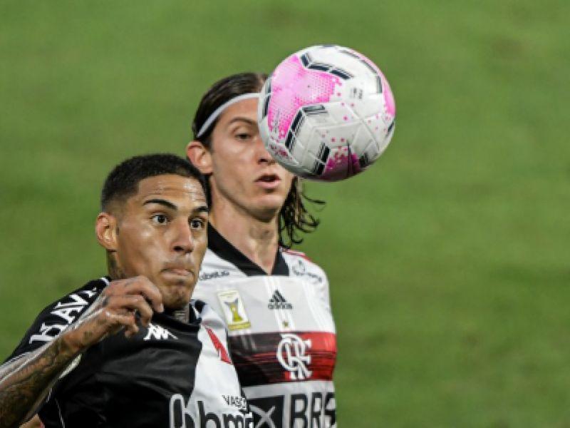 De virada, Flamengo bate o Vasco pela Série A do Campeonato Brasileiro