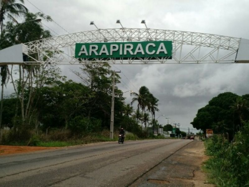 Jovem de 24 anos é perseguido e morto com tiro na cabeça no interior de Alagoas