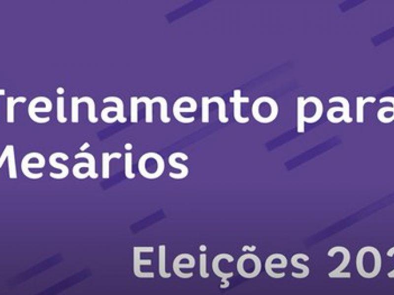 Tribunal Superior Eleitoral disponibiliza vídeo de treinamento para mesários